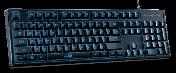 Genius Gaming Scorpion K6, USB, LED osvjetljenje