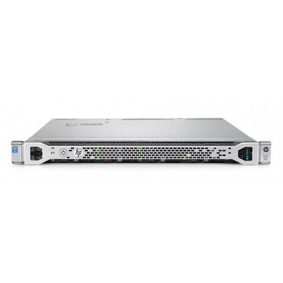 HP DL360 G9 E5-2620v3/16GB/P440ar/2x500W
