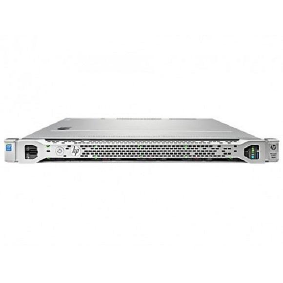 HP DL60 G9 E5-2603v3/8GB/P440ar/4LFF/900W