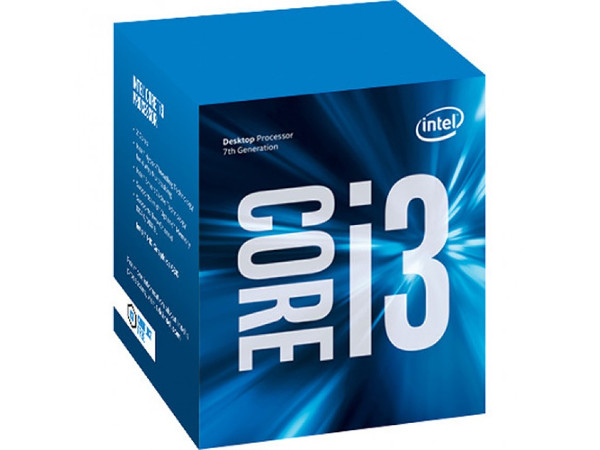 Intel Core i3 7100 3.9GHz,3MB,LGA 1151