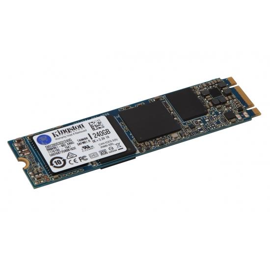 Kingston SSD M.2 G2  SATA, R550/W330, 240GB