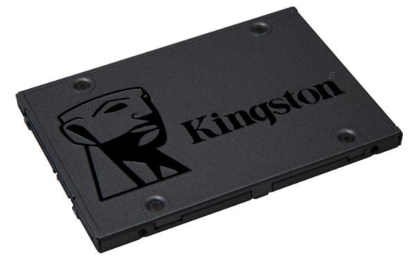 """Kingston SSD A400, R500/W450,120GB, 7mm, 2.5"""""""