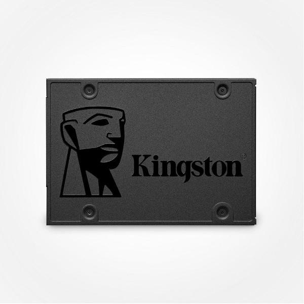 """Kingston SSD A400, R500/W450,480GB, 7mm, 2.5"""""""