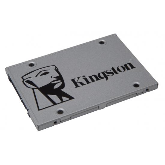 "Kingston SSD UV500, R520/W500,480GB, 7mm, 2.5"""
