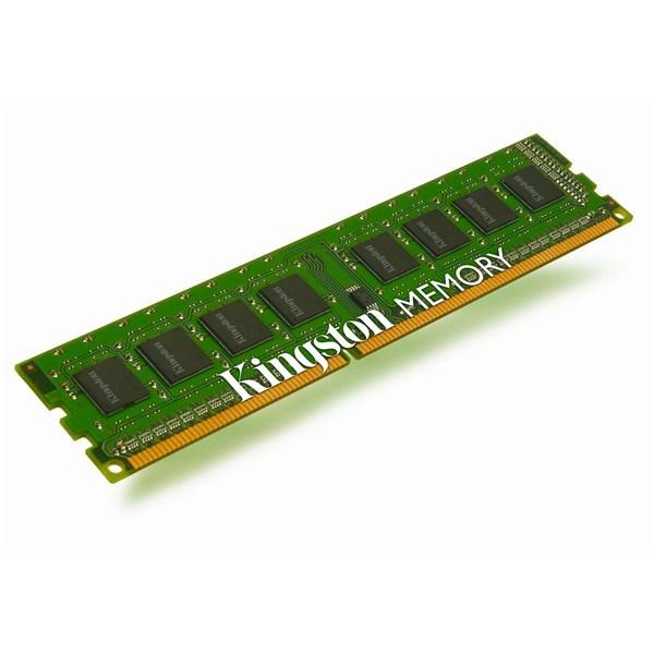 Kingston DDR3 1600MHz,C11, 8GB