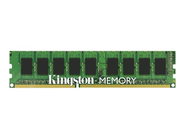 Kingston DDR3 1600MHz, CL11,  2GB