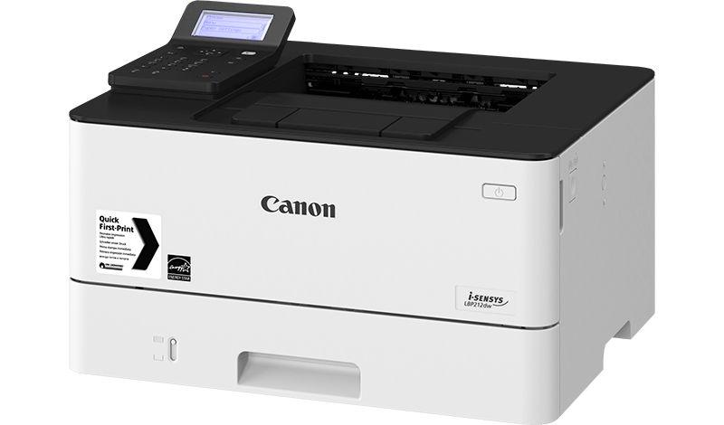 Canon laser LBP214dw