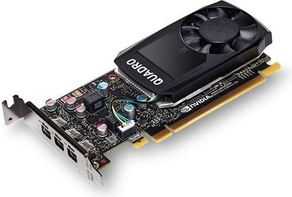 ThinkStation Nvidia Quadro P400 Low Profile