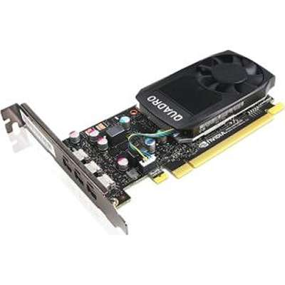 ThinkStation Nvidia Quadro P400 High Profile
