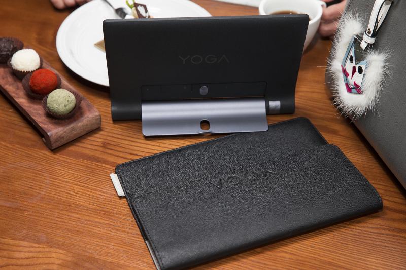 """Lenovo navlaka za tablet Yoga 3 8"""", crna"""
