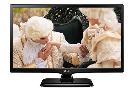"LG 22""LED TV 22MT47D, VGA, HDMI, IPS, FHD, DVB-T"