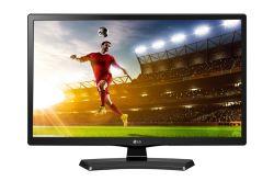"LG 24""LED TV 24MT48VF,  HDMI, MVA, HD, DVB-T2"
