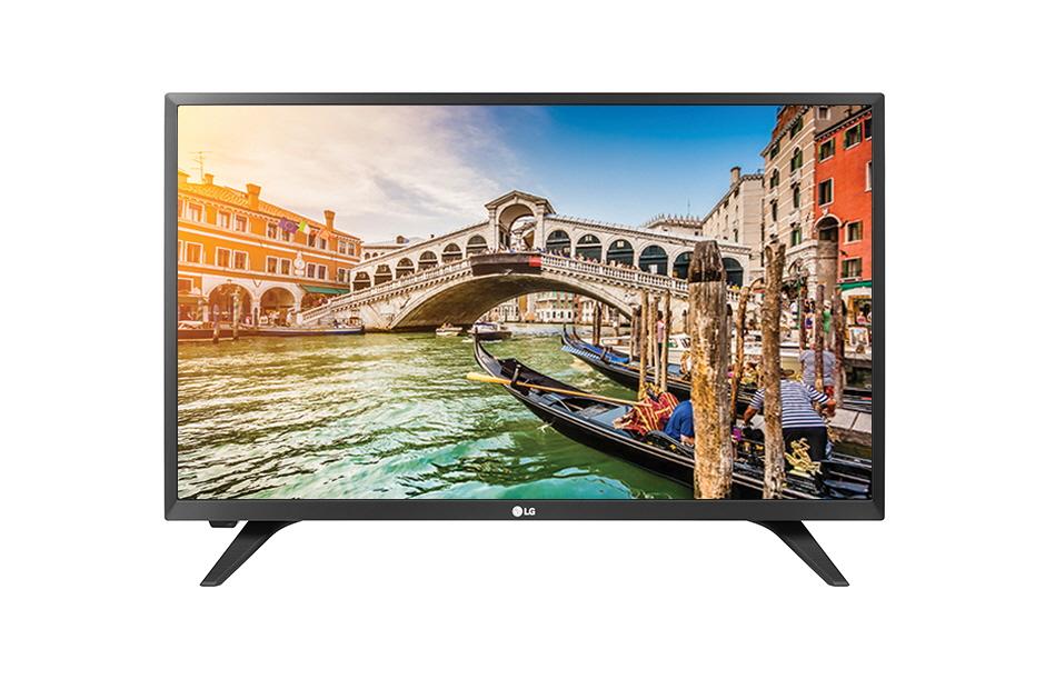 "LG 24"" LED TV 24TK420V,  HDMI, HD"