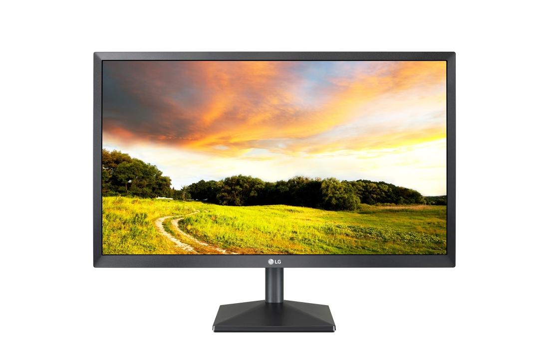 """LG 23,5"""" LED 27MK400H, VGA, HDMI, 75Hz, 300cd"""