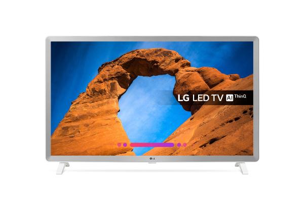 LG 32LK6100PLB LED TV, 80cm, wifi, HD, DVB-T2/C/S