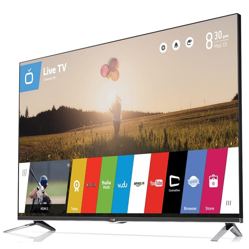 LED TV LG 42LB671V, 107cm, 3D, smart, 3xHDMI