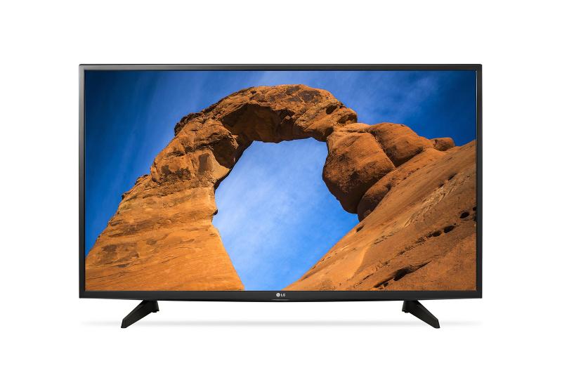 LG 49LK5100PLA, 124cm, T2/S2, FHD, HDMI