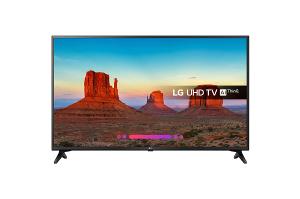 LG 55UK6200PLA LED TV, 139cm, wifi ,bt,UHD, DVB-T2