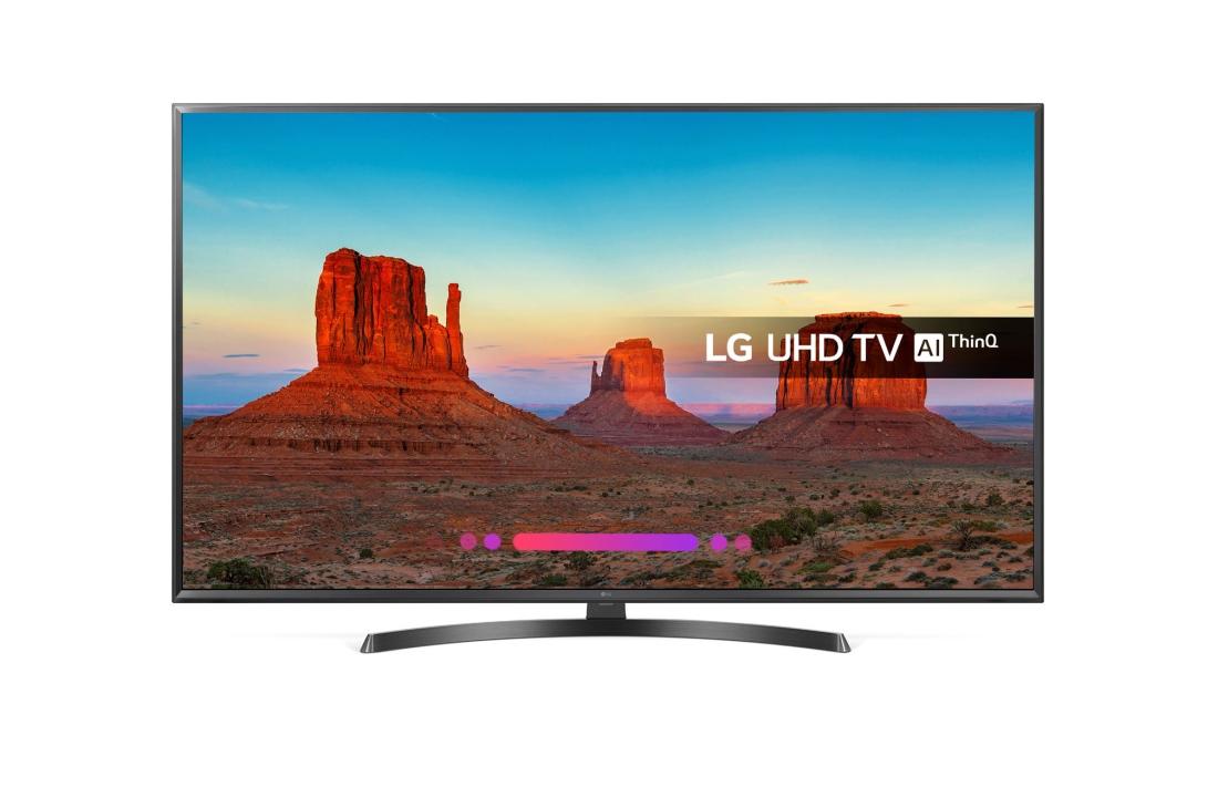 LG 55UK6470PLC LED TV, 139cm, wifi ,bt,UHD, DVB-T2