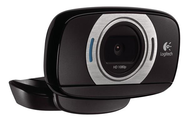 Logitech C615, 2MP, web kamera