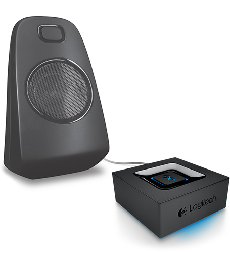 Logitech bežični bluetooth adapter za zvučnike