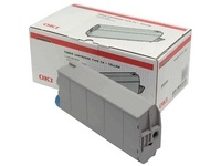 Oki toner C110/130, MC160, magenta, 1,5k