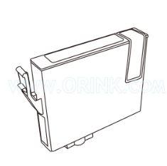 Orink tinta + glava CL-513, crna (CL-511)