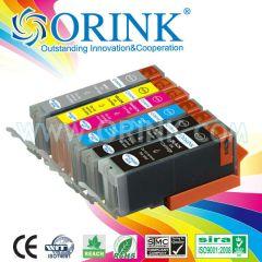Orink Canon CLI-551M XL,magenta (s mikročipom)