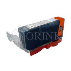 Orink Canon CLI-521GY, siva (s mikročipom)
