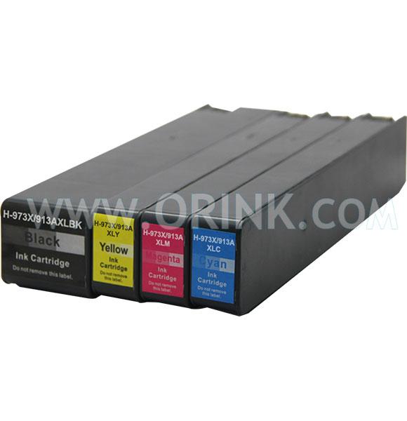 Orink tinta za HP, F6T81AE, No.973XL, cijan