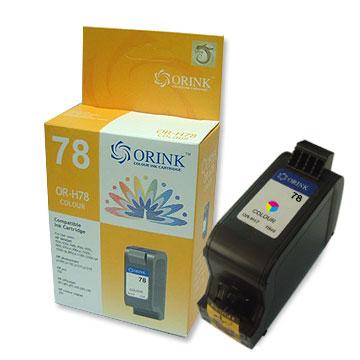 Orink C6578DE HP tinta tri color, 19ml