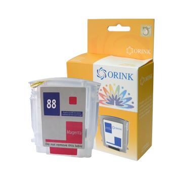 Orink HP H88 B/N magenta