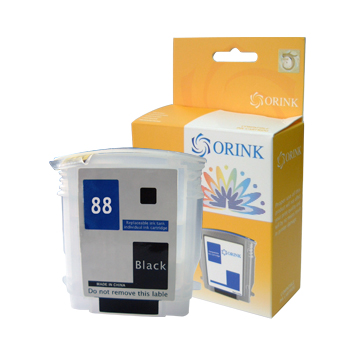 Orink HP H88 B/N crna
