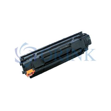 Zamjenski HP toner Laser Jet  CE278A, crni