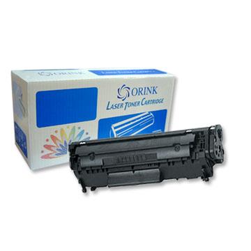 Orink toner HP, Q2612X