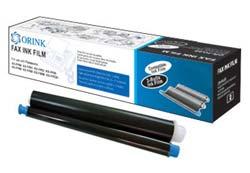 Orink Panasonic FA93/57E, fax-film