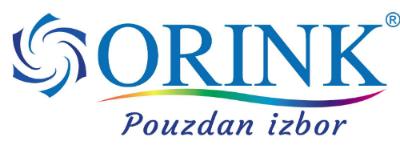 Orink - Pouzdan izbor