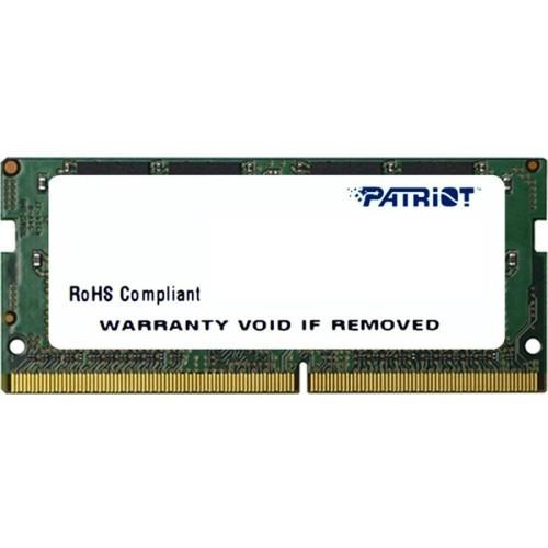 Patriot Sig. SODIMM, DDR4 2133Mhz, 8GB