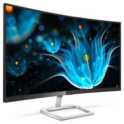 "Philips 31,5"" 328E9FJAB IPS, HDMI, DP, zvu, 2K,AMD"
