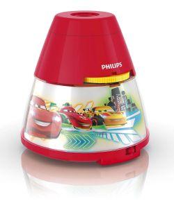 Philips projektor i noćno svjetlo 2u1, Jurić