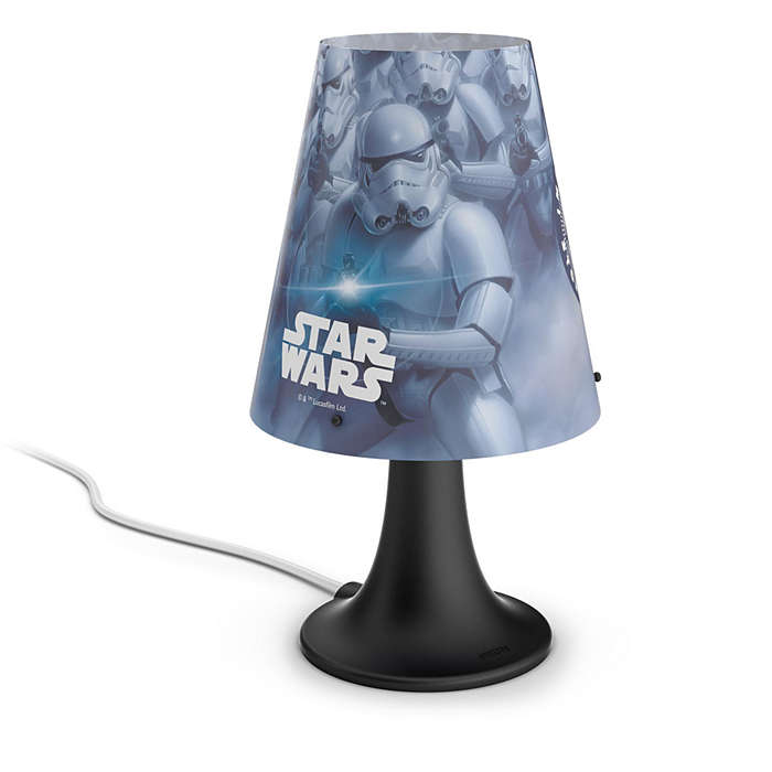 Philips stolna lampa Star Wars Stormtrooper, 2.3W