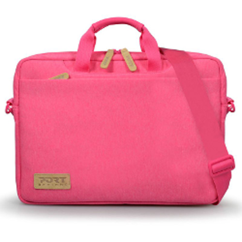 "Port torba Torino TL 13/14"", roza"
