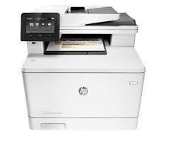 HP LJ Pro 400 color MFP M477fdw CF379A
