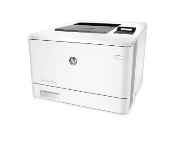 HP LaserJet Pro 400 color M452dn CF389A