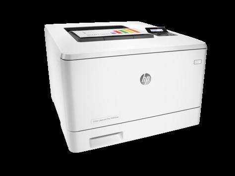 HP LaserJet Pro 400 color M452nw  CF388A