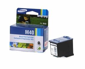 Samsung tinta M40