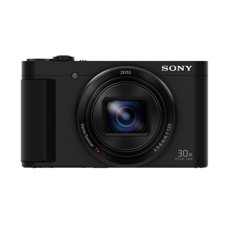 """Sony DSC-HX90VB 18,2Mpx/30x/WiFi+NFC/3""""/crni"""