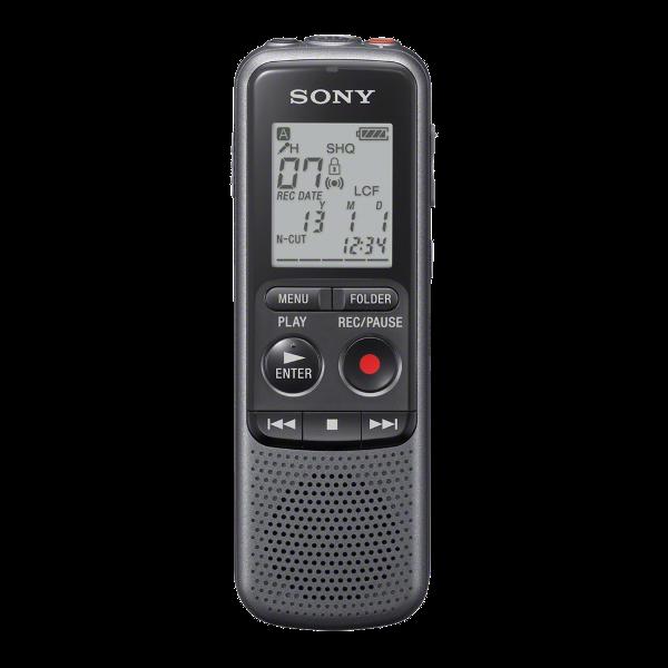 Sony ICD-PX240, digitalni diktafon, 4GB, MP3, USB