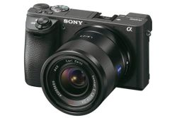 Sony ILCE-6500ZBDI, 16-70mm