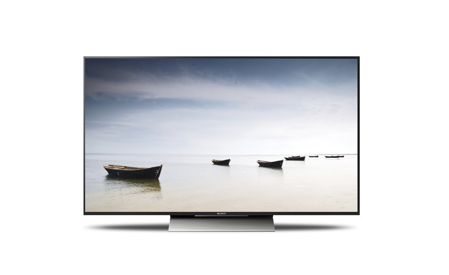 Sony KD-49XD8005, 124cm, UHD, Android, T2/S2